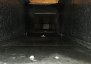 Air Duct Cleaning Services after