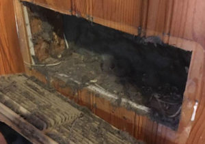 Air Duct Cleaning Services before