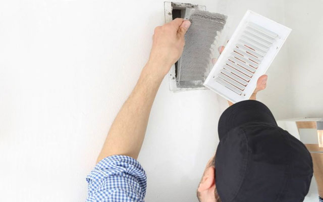 Factors that Help Determine Air Duct Cleaning Cost