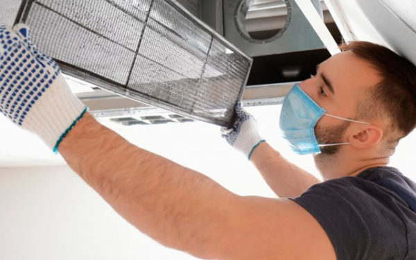 How Often Should You Use Air Duct Cleaning Services?