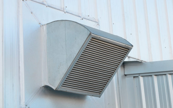 The Importance of Commercial Vent Cleaning