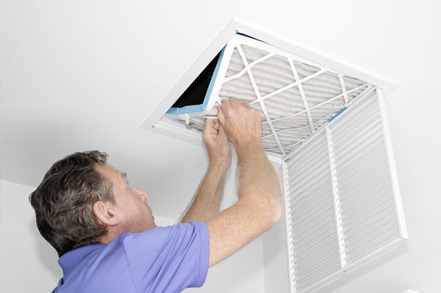 Five Signs It Is Time to Book a Dryer Vent Cleaning
