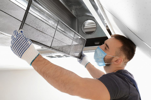 How Much Does Vent Cleaning Cost And Other Facts About Vent Cleaning